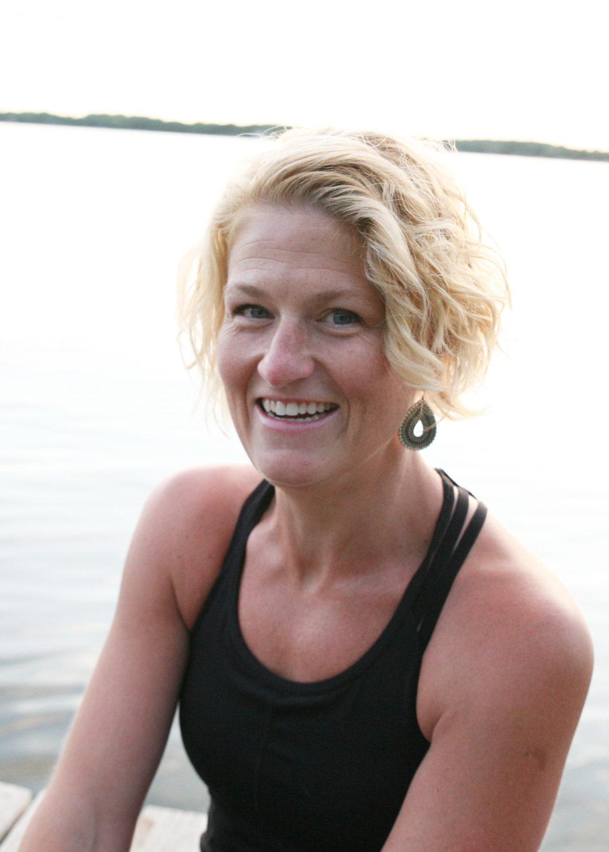 THE NEST Yoga & Movement