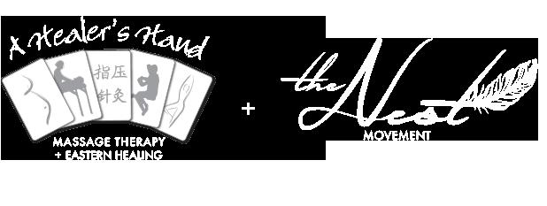 A Healer's Hand + The Nest