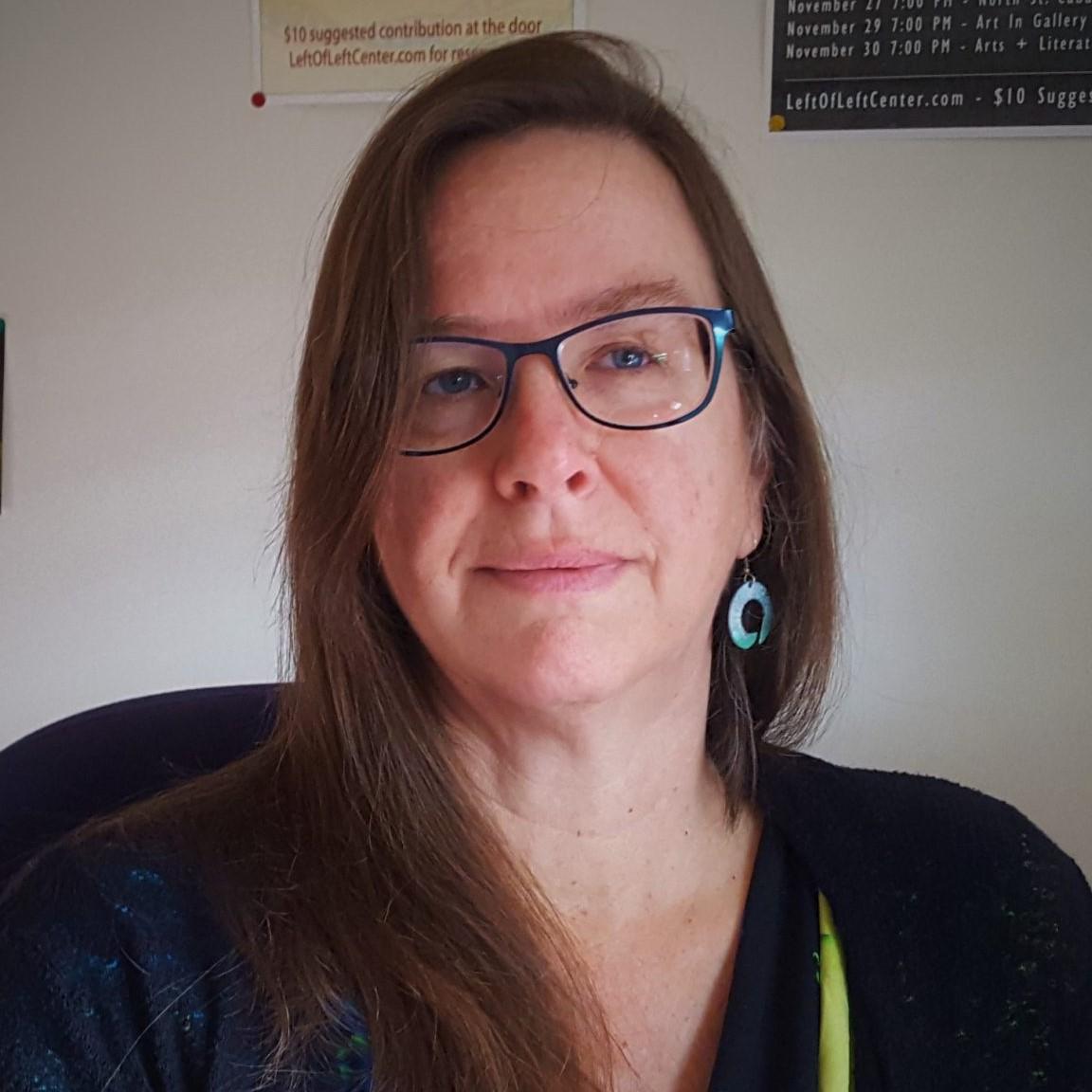 Kathleen O'Reilly, PT