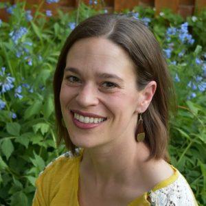 Katie Peterman, 200 RYT